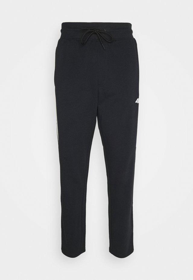 Men's sweatpants - Pantaloni sportivi - black