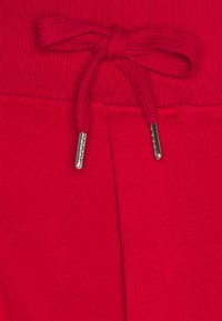 Schott - PAUL - Tracksuit bottoms - red - 5