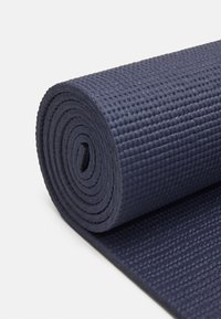 South Beach - YOGA MAT SLOGAN - Kuntoilutarvikkeet - ombre blue tie dye - 2