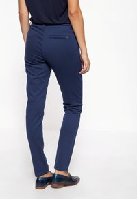 Amor, Trust & Truth - Trousers - navy - 2