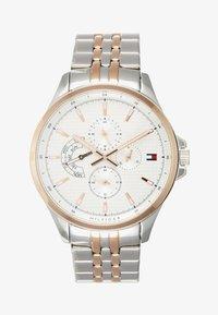 Tommy Hilfiger - Chronograph watch - bi-coloured - 0