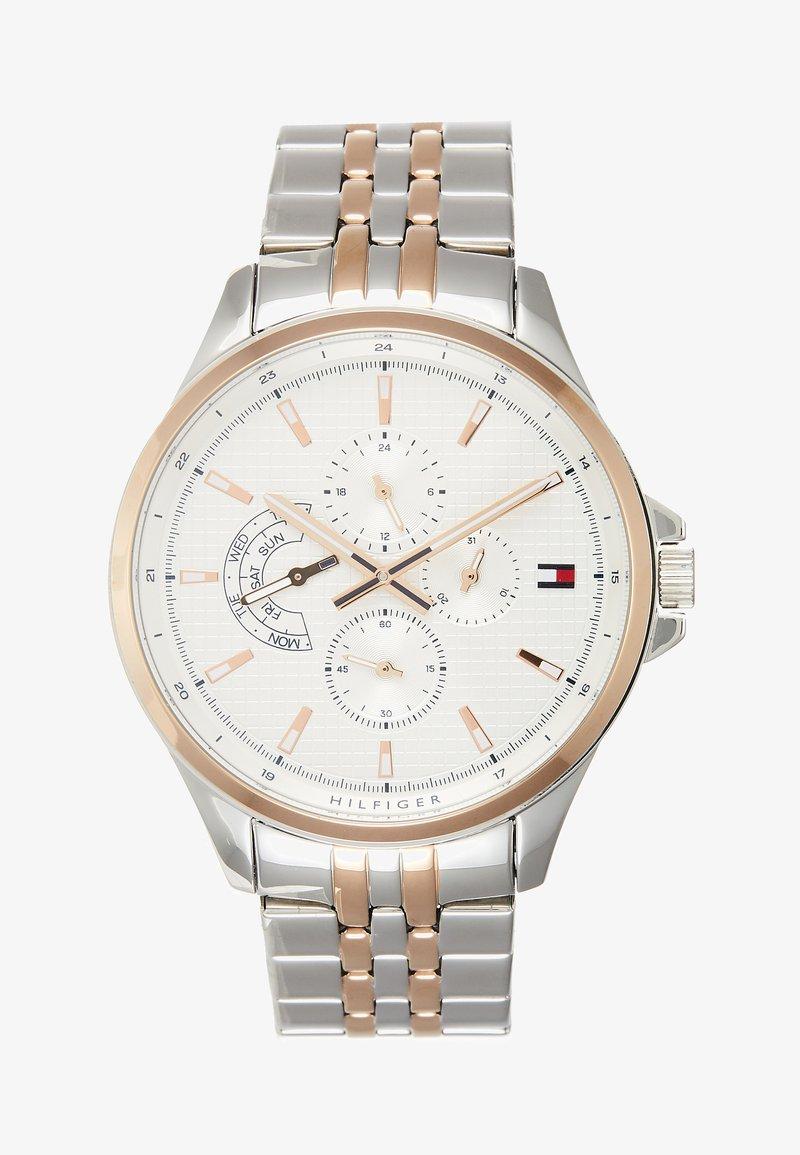 Tommy Hilfiger - Chronograph watch - bi-coloured