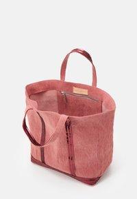 Vanessa Bruno - CABAS MOYEN - Handbag - rose ancien - 3