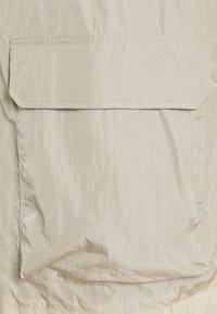 Calvin Klein - Kevyt takki - bleached stone - 2