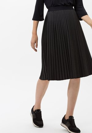 STYLE KELLY - A-line skirt - anthracite