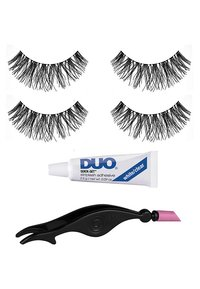 Ardell - DELUXE PACK WISPIES - False eyelashes - - - 1