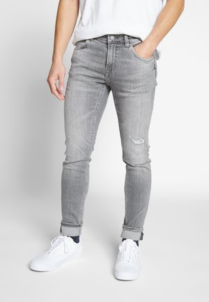 ONSWARP  - Jean slim - grey denim