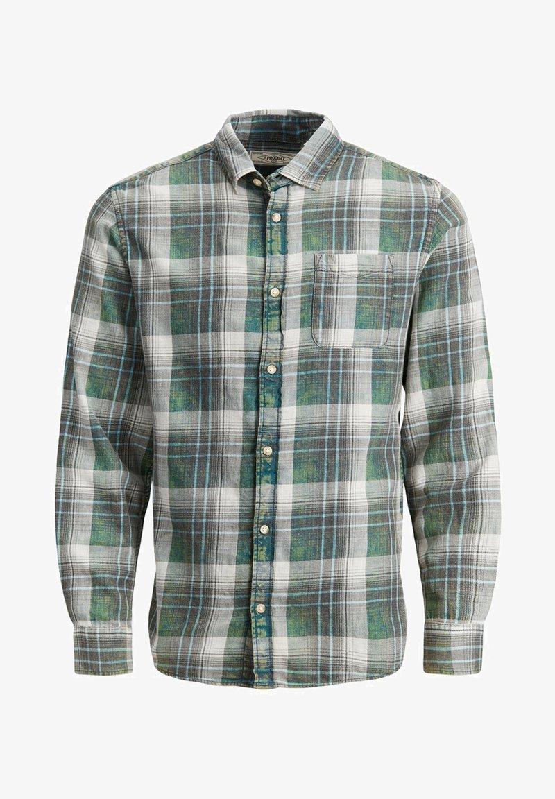 Produkt - Skjorta - atlantic deep