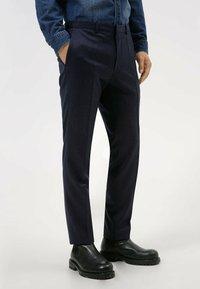HUGO - Suit - blue - 3