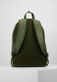 Alpha Industries - CREW BACKPACK - Plecak - sage green - 2