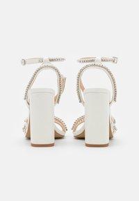 Even&Odd - Sandals - offwhite - 3