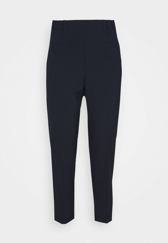 KCNAJA 7/8 PANTS - Broek - midnight marine