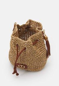TWINSET - SECCHIELLO - Handbag - brown - 2