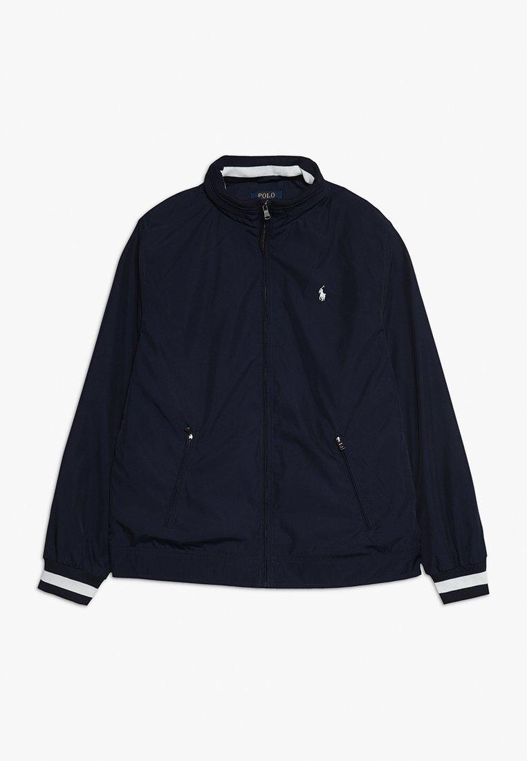 Polo Ralph Lauren - Summer jacket - true navy