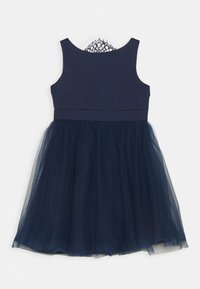 Chi Chi Girls - LARSISA DRESS  - Vestito elegante - navy - 1