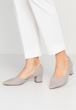 BIELA - Classic heels - storm