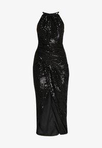 TFNC Tall - TOVE MAXI DRESS - Occasion wear - black - 4