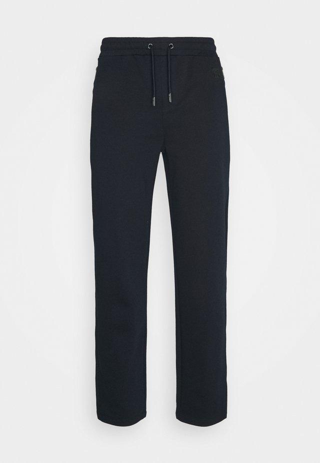 PANTS - Pantalon de survêtement - navy