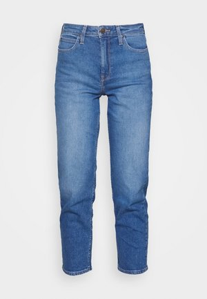 CAROL - Straight leg -farkut - light worn