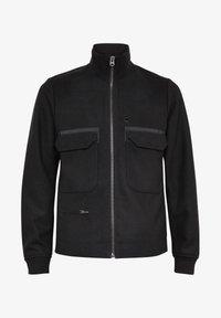 G-Star - XPO - Summer jacket - dk black - 4