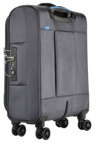 Travelite - Wheeled suitcase - grey - 1