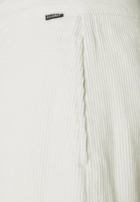 Ecoalf - BLEACH PANTS - Kangashousut - off white - 2