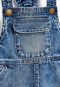 Next - Vestito di jeans - bleached denim - 2