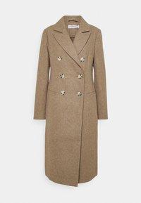 Glamorous Tall - LADIES COAT - Klasický kabát - oatmeal - 4