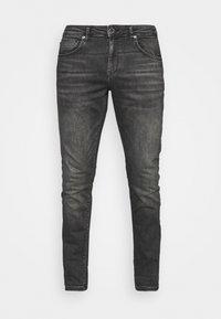 BATES - Slim fit jeans - black