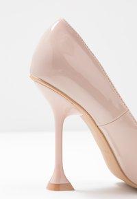 RAID - RUMER - High heels - nude - 2
