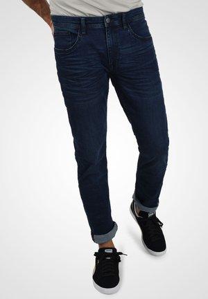 BENGO - Slim fit jeans - denim darkblue