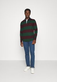 Tommy Hilfiger - ICONIC - Jumper - red - 1