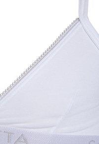 Sanetta - Bustier - white - 2