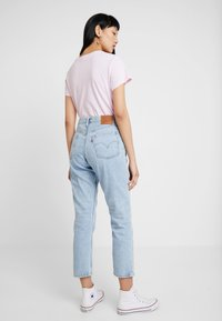 Levi's® - 501® CROP - Jeans straight leg - montgomery baked - 2
