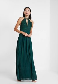 TFNC - MADISSON MAXI - Occasion wear - jade green - 2