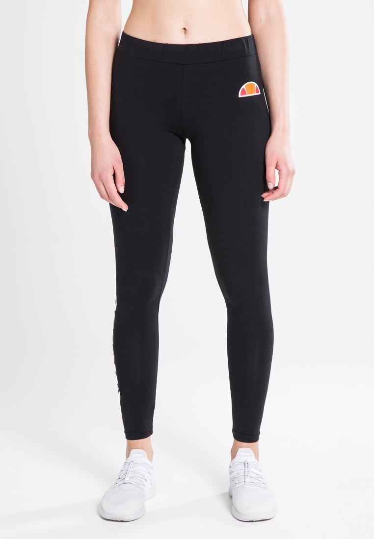 Ellesse - SOLOS - Leggings - Trousers - anthracite