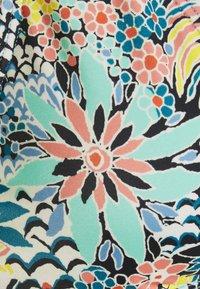 Roxy - MARINE BLOOM ELONGATED TRI - Horní díl bikin - multicoloured - 2