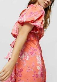 Vero Moda - Day dress - emberglow - 4