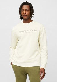 Marc O'Polo - Sweatshirt - white - 0