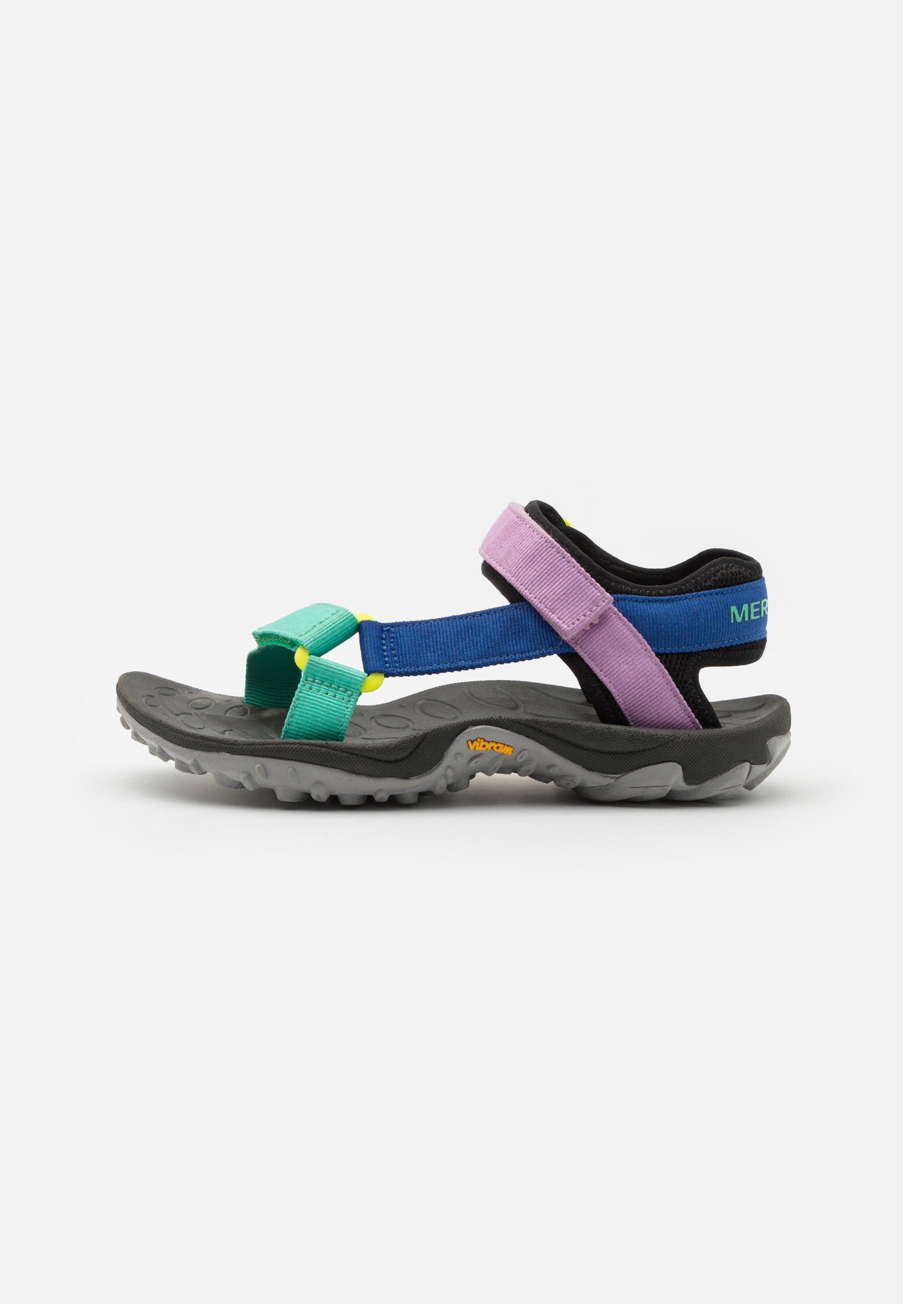 Women KAHUNA - Walking sandals