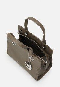 Armani Exchange - Handbag - taupe - 2