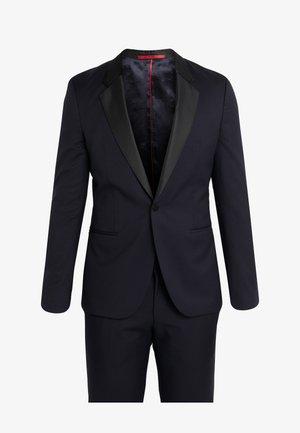 ARTI/HESTEN - Kostym - dark blue