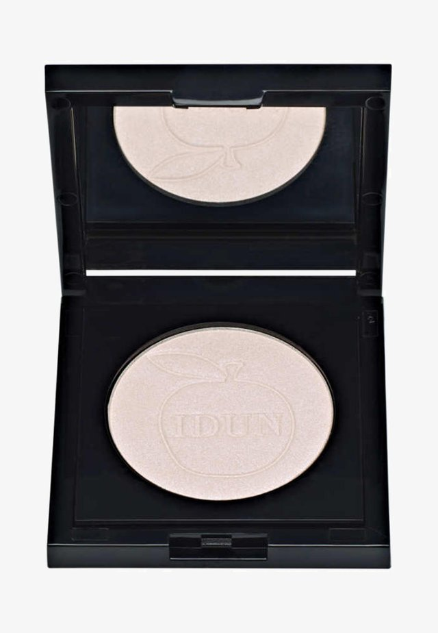 TRANSPARENT POWDER - Cipria - tilda - transparent