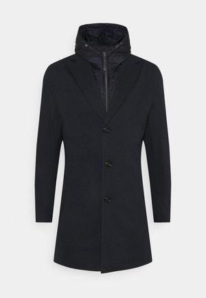 YANEK - Manteau classique - dark blue