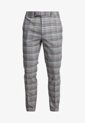 JAKE - Trousers - grey