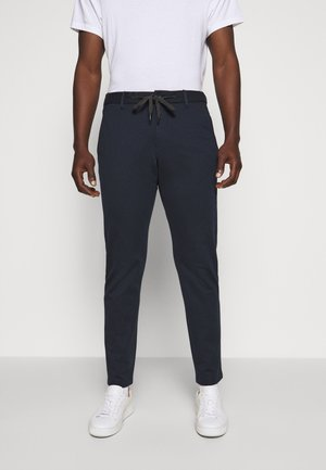 MAXTON - Trousers - dark blue