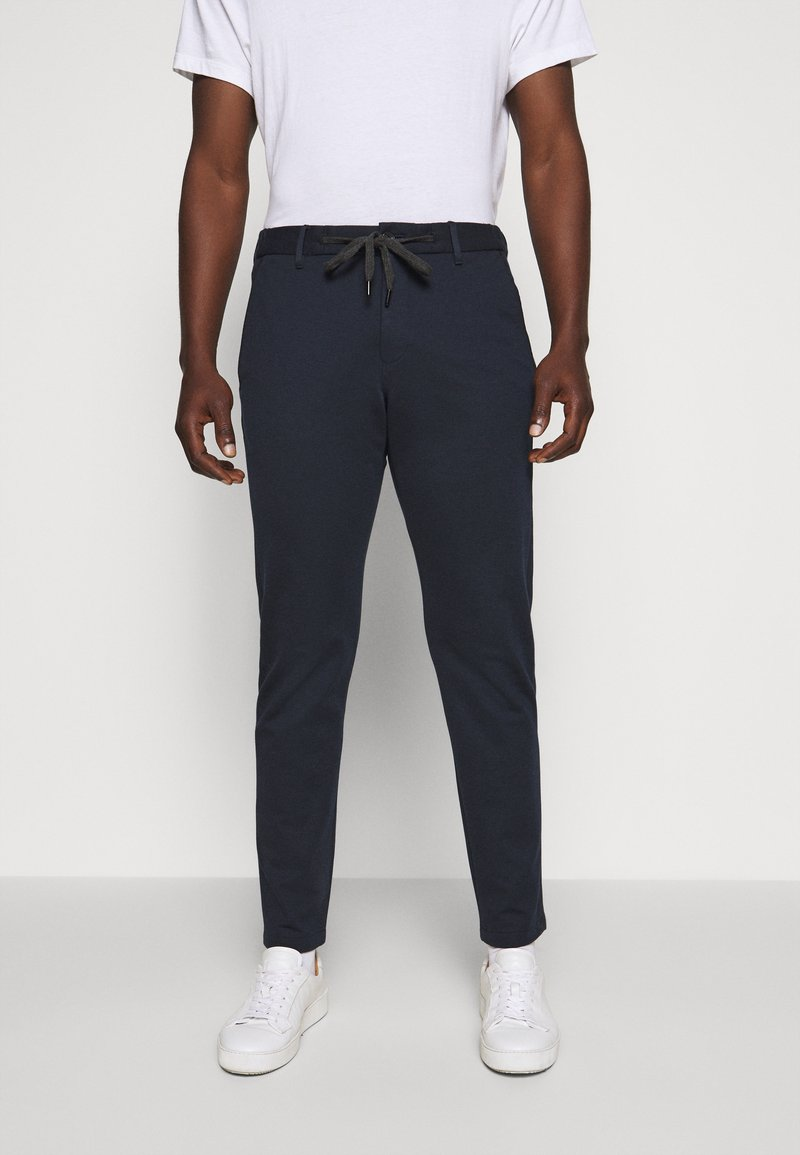 JOOP! Jeans - MAXTON - Pantalones - dark blue