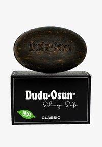 Dudu-Osun® - SCHWARZE SEIFE CLASSIC AUS AFRIKA MIT PARFÜM 150 G - Soap bar - - - 0