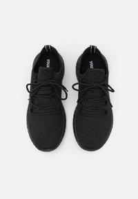 YOURTURN - UNISEX - Sneakers basse - black - 2