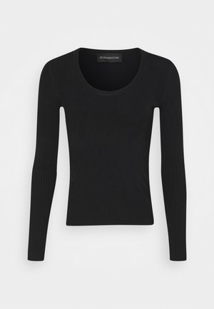 ASTI - Jumper - black
